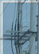 3M冷缩电缆附件中间接头15KV电缆户外终端5601徐州金士特