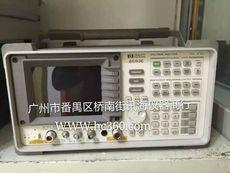 供应二手安捷伦HP-8593E频谱分析仪