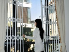 郑州牛盾防盗窗 不锈钢防盗窗 铝合金防盗窗