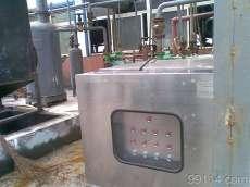 污水气体处理设备