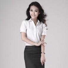 南昌创威服饰有限公司专业定做女士夏季职业装
