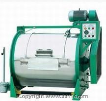 工业打样机设备(海狮工业洗衣机)