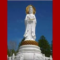 供应  大型佛教人物雕塑