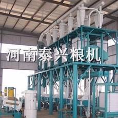 河南泰兴面粉机-大型面粉厂设备-面粉机械设备-新型面粉机-面粉机械厂家-面粉机械价格