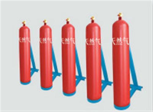 CNG储气瓶组_石家庄储气瓶组_百工钢瓶