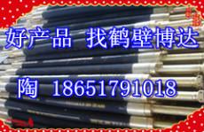 抽放瓦斯封孔器结构与标准型号