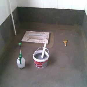 北石槽卫生间漏水维修