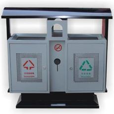 新疆華庭美居HTCK-001戶外優質垃圾桶供應廠家 果皮箱行業榜首