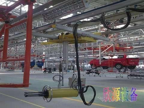 悬吊式气动平衡器