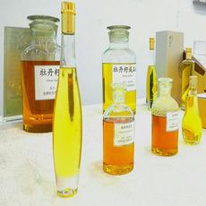 直销牡丹籽油调和油 450ml塑料瓶礼盒会销礼品油厂家 量大优惠