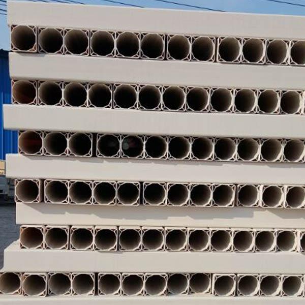 单孔格栅管,单孔穿线管价格,单孔方管厂家