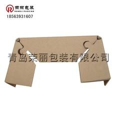 高密市批发防碰撞纸包角 折弯纸护角 耐折弯质量好