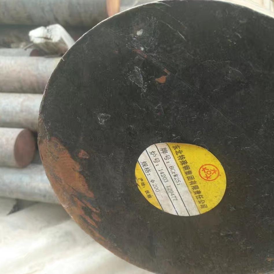 供应优质齿轮钢30CrMnTi圆钢 可切割 规格齐全