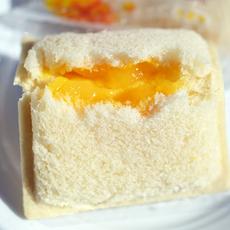 果粒面包 面包加果粒口袋面包芒果味 休闲食品早餐4斤/件