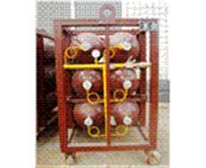 天然气瓶组|石家庄天然气瓶|百工厂家直销