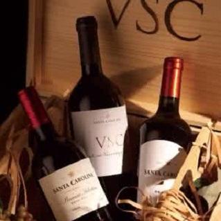 智利红酒进口报关