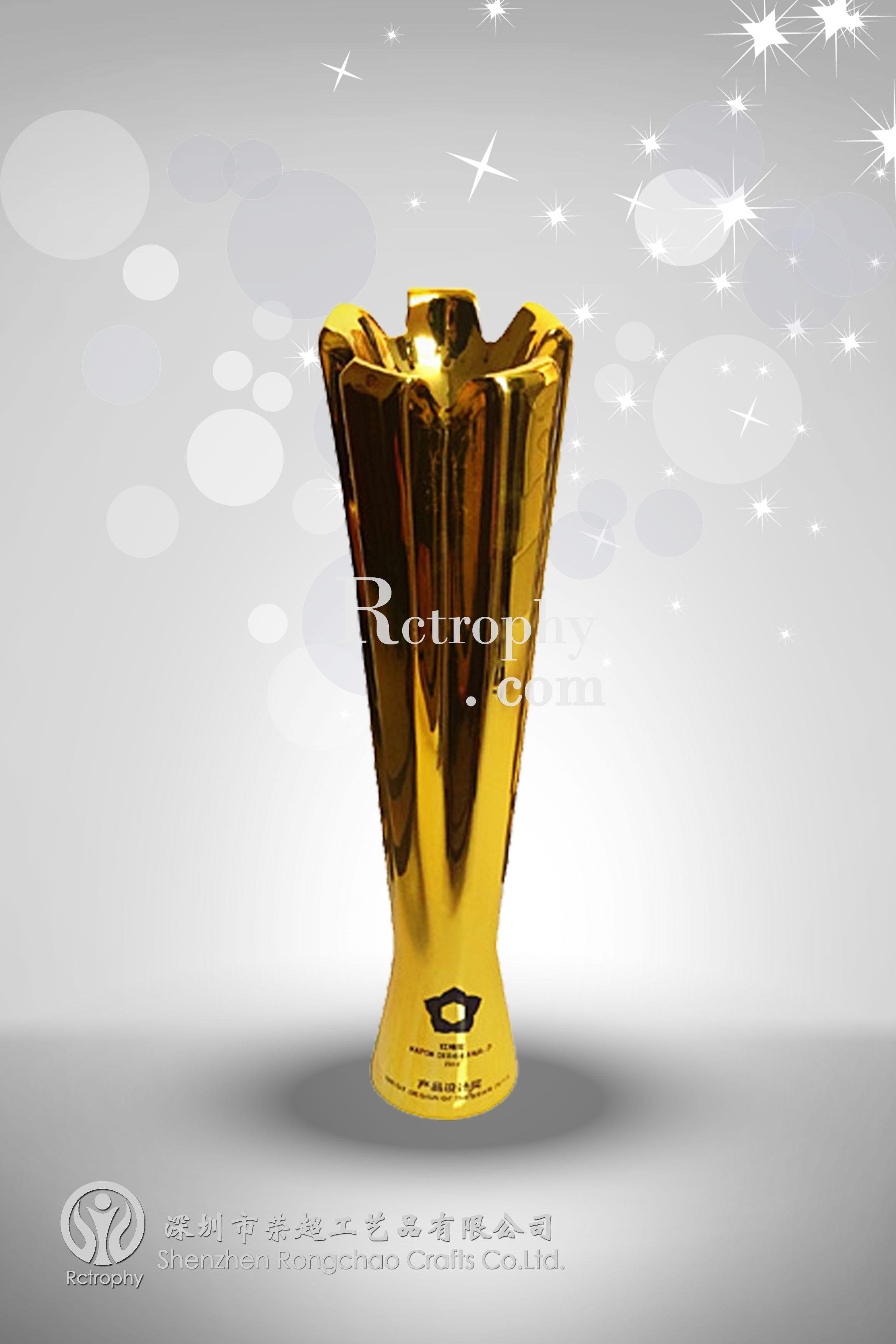 奖杯定制 奖杯制作 奖杯设计 体育奖杯 金属奖杯 定制图片