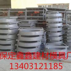 供应哈尔滨 井盖模具 污水井盖模具 井盖钢模具图片展示