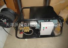 高压水射流管道清洗机