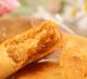 供应 三辉肉松饼 散装称重肉松饼系列 皮薄肉松多