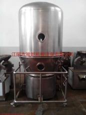 高效沸腾干燥机 不锈钢材质 骏朗制造 适合粉末颗粒干燥