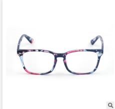 厂家直销时尚韩版平光镜框潮流学生眼镜