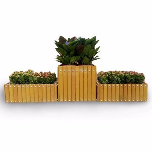 西安创汇透气环保户外花箱组合花箱沙制品会呼吸花箱园林花卉草木绿化工程沙制品种花种菜会呼吸花盆订制花箱