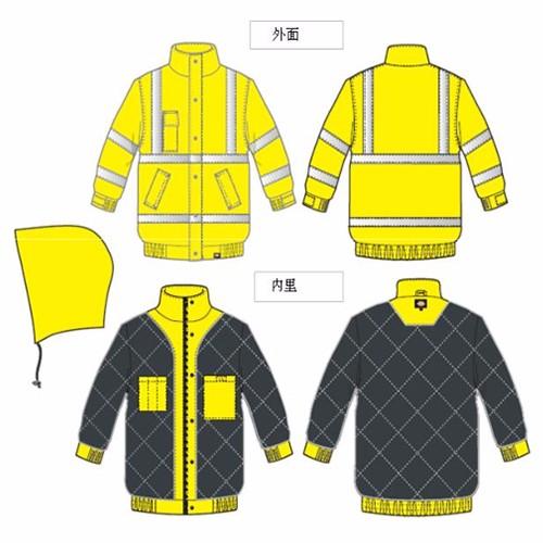 工作服套装-工程服工装制服