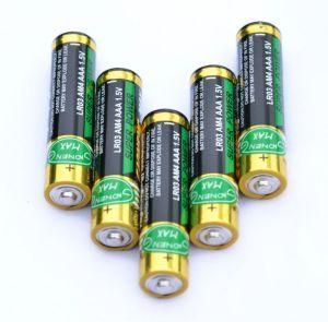 AA电池 5号碱性干电池 放电时间长 品质好