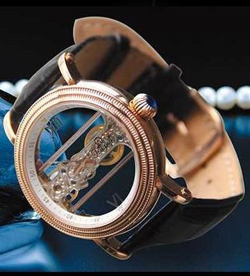 陀飞轮手表、品牌机械手表-天铭钟表