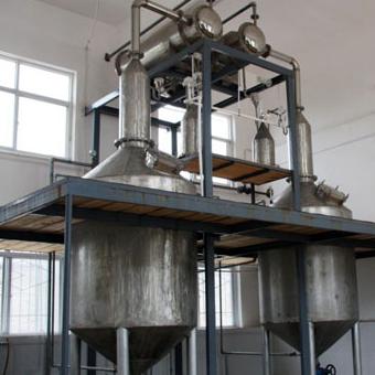 供应精油蒸馏提取设备