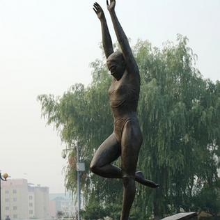 供应铸铜人物雕塑