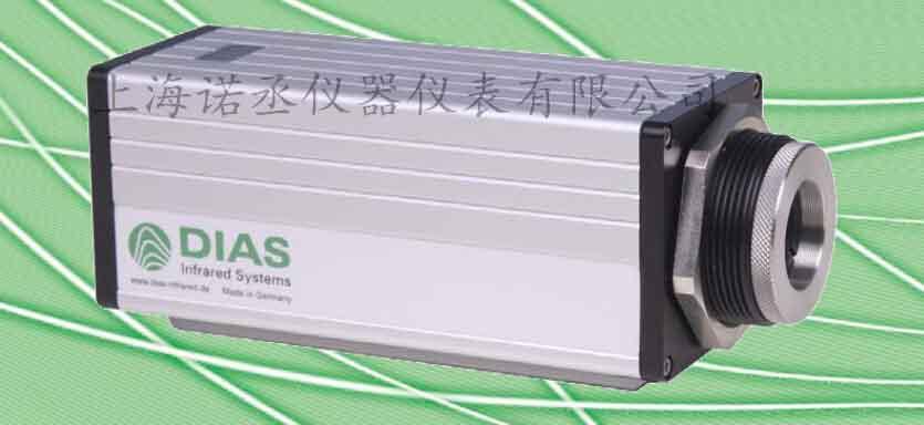 德国DIAS四线制高精度红外测温仪
