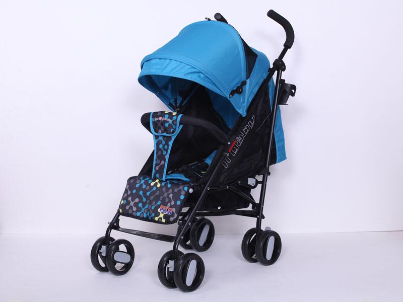 婴儿车轻便多功能可折叠婴儿手推车便携双向避震婴儿推车厂家批发