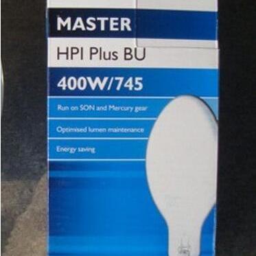 飞利浦HPI BU 400W745进口欧标白光金卤灯