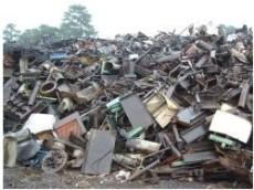 各类规格 高抗压普碳废钢