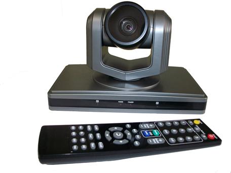 金视天KST-M20HC 10倍变焦 支持1080P 高清视频会议摄像头