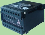 (江苏格务GOAL)GW-BAQ3-C2-A1-V1-O2-P4三相三线无功功率变送器