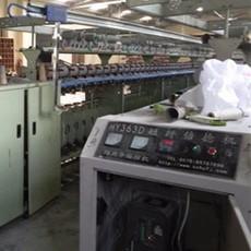 杭州纺织厂成功应用奥圣530纺织专用变频器