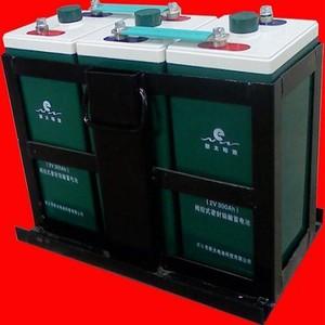 新太电池内燃机车专用阀控式密封铅酸蓄电池组