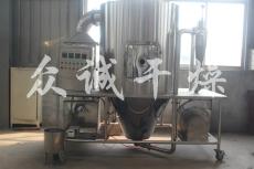 ZYG系列中药浸膏喷雾干燥机