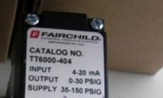FAIRCHILD转换器TD6000-424U