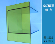 批发韩国UL标准认证防静电PC板