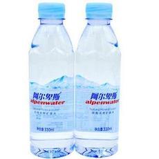 阿尔卑斯天然矿泉水