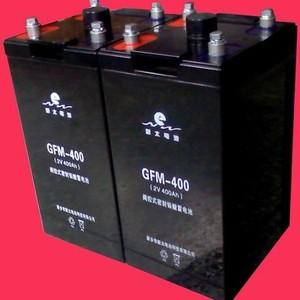 新太电池GFM-400固定型阀控式密封铅酸蓄电池