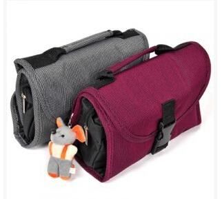 专业提供G13新款带钩旅行洗漱化妆两用包