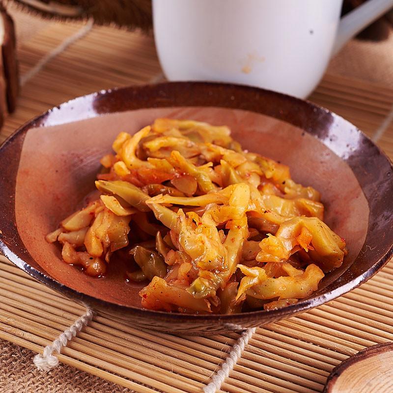 涪陵骊龙 优质榨菜 香脆可口60g 开胃下饭的好伴侣
