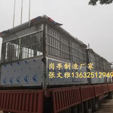深圳治安岗亭厂家