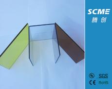 防静电PVC板透明