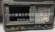 供应二手惠普HP-4407B频普分析仪